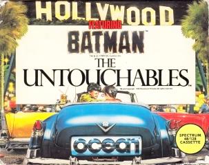 HollywoodFeaturingBatmanTheUntouchables 1