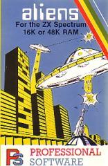 Aliens(ProfessionalSoftware)