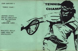 TennisChamp