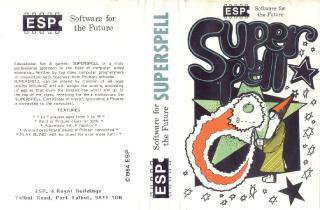 Superspell