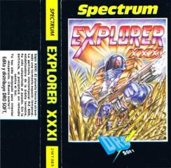 ExplorerXXXI
