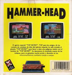 Hammer-Head Back