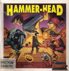 Hammer-Head Front
