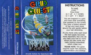 GridQuest(KryptonForce)