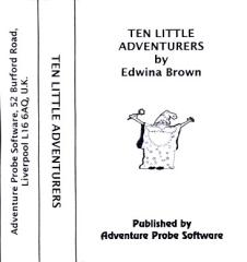 TenLittleAdventurers