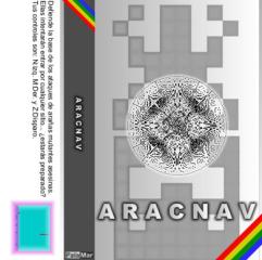 Aracnav