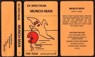 Munch-Man