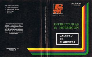 EstructurasDeHormigon-CalculoDeCimientos