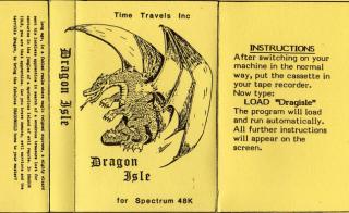 DragonIsle(TimeTravelsInc)