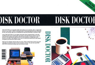 DiskDoctor