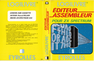 Editeur-Assembleur