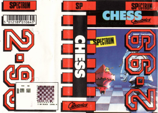Superchess(Chess)(299Classics)
