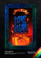 LandOfMireMare Poster