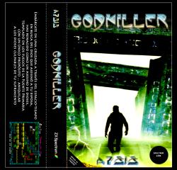 Godkiller Inlay