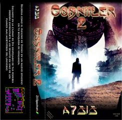 Godkiller2Exile Inlay(ES)