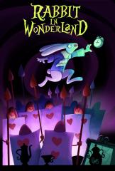 RabbitInWonderland Poster