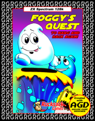 FoggysQuest