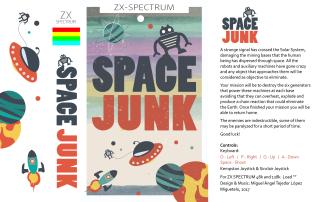 SpaceJunk Inlay(EN)