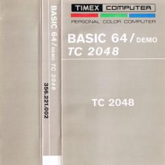 BASIC64-Demo(TC2048)