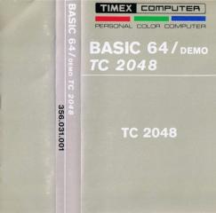 BASIC64-Demo(TC2048) 2