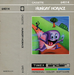 HungryHorace 3