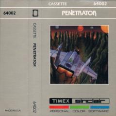 Penetrator 2
