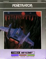 Penetrator Box-Front