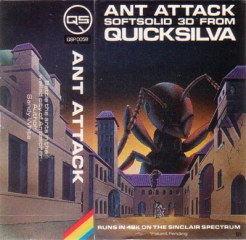 AntAttack