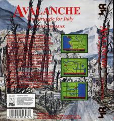Avalanche Back