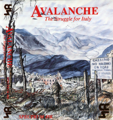 Avalanche Front