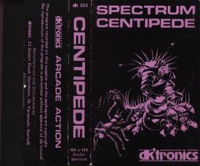 CentipedeV1