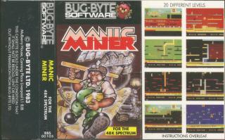ManicMiner 2