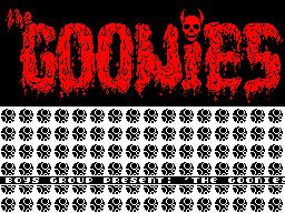 Gooniesvb