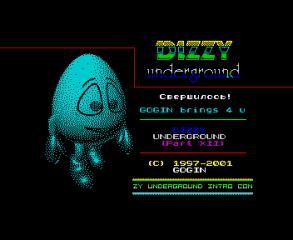 Undergrounddizzy8