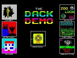 Dack Demo