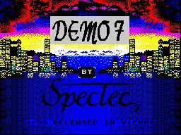 Spectec7