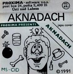 Aknadach