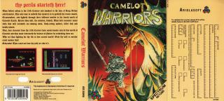 CamelotWarriors(AriolasoftUK)