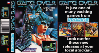 GameOver(ImagineSoftware)