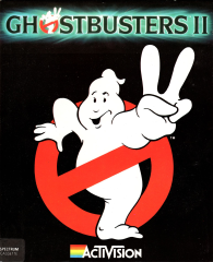GhostbustersII BigBox Front