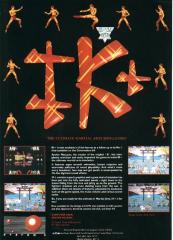IK+ Poster