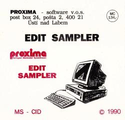 EditSampler