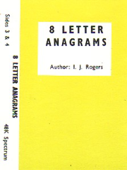 8LetterAnagrams Sides3+4