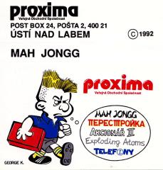 MahJonggCompilation