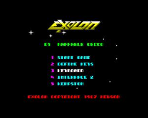 Exolon 3