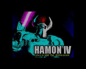 Hamon iv 3