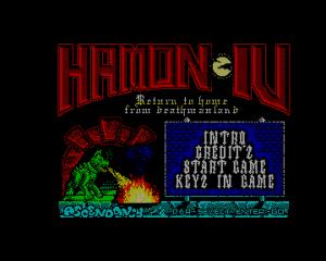 Hamon iv 6