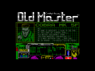 CsOldMaster 7