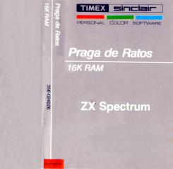 PragaDeRatos Inlay(Timex)