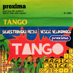 TangoCompilation